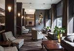 Hôtel Victoria - Best Western Plus Carlton Plaza Hotel-2