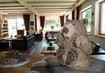 Hôtel Kastelruth - Hotel Arnaria-4