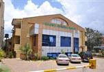 Hôtel Kampala - Crown Jakiba Hotel-4
