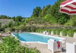Location vacances Mercatello sul Metauro - Quaint Holiday Home in Belforte all'Isauro with Pool-4