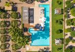 Hôtel Ibiza - Can Arabí-1