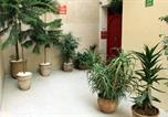 Location vacances Salé - Riad Meftaha-3