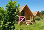 Villages vacances Côtes-d'Armor - Camping Aquarev-1