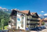 Hôtel Moena - Hotel Fanes Suite & Spa-1