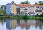 Hôtel Linards - Appart'City Limoges-2