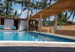 Hôtel Acapulco - Hotel Yamba-1