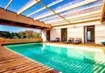 Location vacances La Bouillie - Villa Dré-4