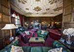 Hôtel Harrogate - Goldsborough Hall-4