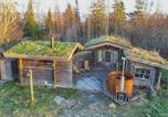 Hôtel Umea - Kalle's Inn Glass Houses-2