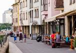 Location vacances Bratislava - Zamocka Iris Apartment-2