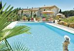 Location vacances Beaumes-de-Venise - Apartment Chemin de Beaume á Mazan-4
