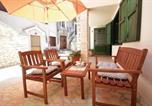 Location vacances Tisno - Apartments by the sea Tisno, Murter - 15345-1