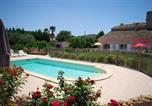 Location vacances Bellegarde - Le Mas Richard-1