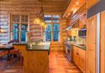 Location vacances Mountain Village - Black Ridge Lodge-1