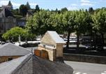Hôtel Sainte-Nathalène - Les Chambres d'Hotes chez Alisa et Daniel-3