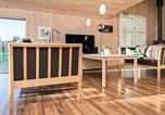Location vacances Ebeltoft - Five-Bedroom Holiday home in Ebeltoft 2-4