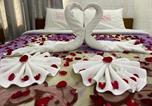 Hôtel Myanmar - Nylon Hotel 25th-3