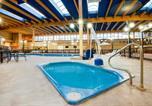 Hôtel Gillette - Ramada Plaza by Wyndham Gillette Conference Center-4