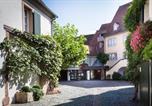 Hôtel Huttenheim - A La Cour d'Alsace-3