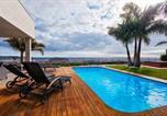 Location vacances  Province de Santa Cruz de Ténérife - Villa 23 Caldera Del Rey near Siam Park-2