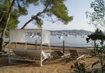 Hôtel Sant Josep de sa Talaia - Els Pins Resort & Spa-4