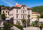 Hôtel Lovran - Villa Abbazia-1