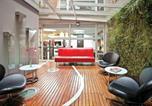 Hôtel Bogotá - Apartamentos 5 Elementos-2
