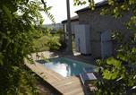 Location vacances Monte San Giusto - Santomaro Country Loft-2