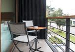 Hôtel Pucón - Maki Hotel-2