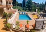 Location vacances Lloret de Mar - Eva Aparthotel-2