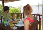 Hôtel Beruwala - Sapara River Guest-3