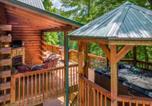 Location vacances Whittier - Acorn Lodge-2