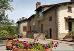 Location vacances Gaiole in Chianti - Holiday House Le Selvole-2