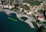 Location vacances Opatija - Apartments Komel-2