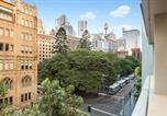 Hôtel Le grand aquarium - Travelodge Hotel Sydney Wynyard-1