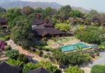 Villages vacances Kalaw - Inle Lake View Resort & Spa-1