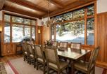 Location vacances Teton Village - Granite Ridge Lodge 3217 (#7) Townhouse-1