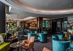 Hôtel Oegstgeest - Radisson Blu Palace Hotel Noordwijk-2