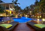 Location vacances Byron Bay - 50 Metres to the Beach-4