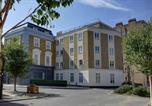 Hôtel Lambeth - Best Western Plus Vauxhall Hotel-1