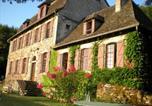 Hôtel Lapleau - Chambres d'hôtes de charme Le Pradel-1