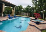 Location vacances Fort Pierce - Feel at Home in Best of Florida Lifestyle-2