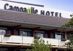 Hôtel Rijnwoude - Campanile Hotel & Restaurant Gouda-4