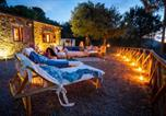 Location vacances Castelbuono - Terre di Bea Exclusive Charming Cottage by the Sea-2