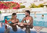 Hôtel Bahamas - Comfort Suites Paradise Island-2
