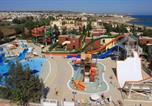Hôtel Ayia Napa - Electra Holiday Village Water Park Resort-1