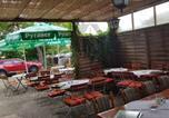 Location vacances Neumarkt in der Oberpfalz - Frankenstube-Winkelhaid-3