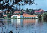Hôtel Vinderup - Golf Hotel Viborg-1