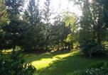 Location vacances Hinterzarten - Schwarzwald - Villa Appartments Titisee-2
