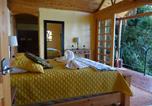 Villages vacances Antigua Guatemala - Kaalpul Atitlan Eco Hotel and Spa-2